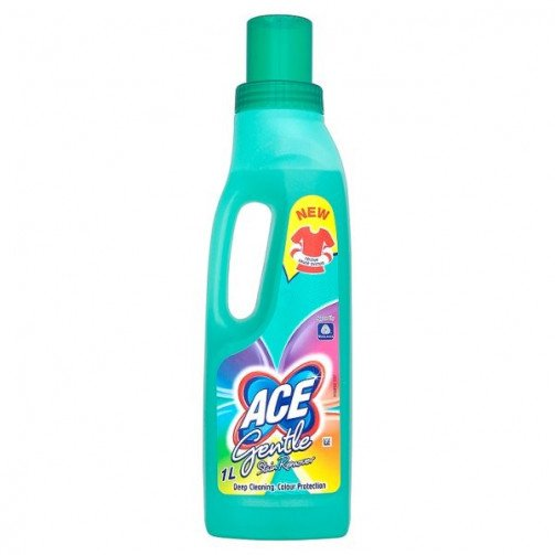 Ace Laundry Bleach - 1 Litre.