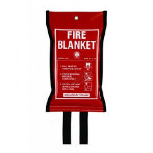 Fire Blanket BS EN 3 1869