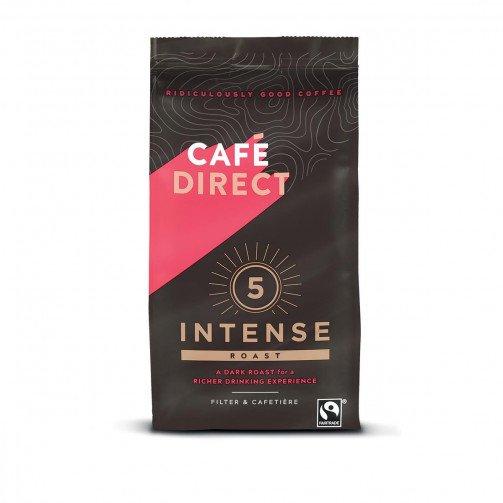 Cafedirect Inten Roast R&G Coffee 227g