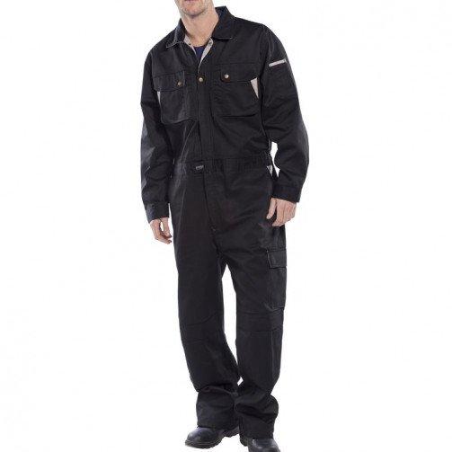 Click Premium Boilersuit