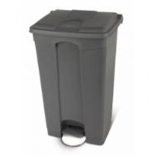 Pedal Step-On Container/Bin 90 Litre