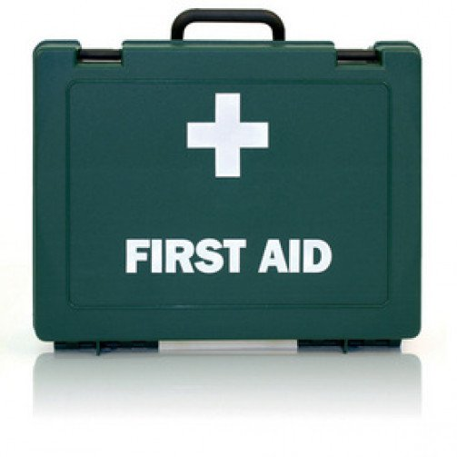 HSE Standard First Aid Kit 50 Person