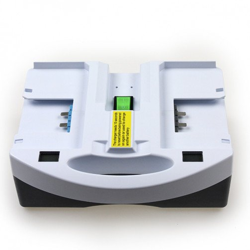 I-Mop Battery Charger