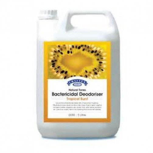 Craftex Tropical Burst Deodoriser 5 litre.