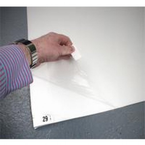 Sticky Step Plastic Matting