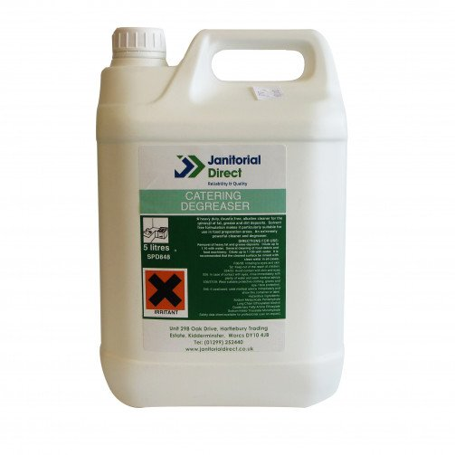 Catering Degreaser - Non Caustic