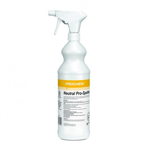 Prochem Neutral Pro-Spotter with Spray 1 litre