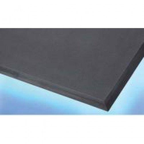 "Ergomax II Pebble Surface Mat 26"" x 37"""