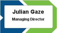 Julian Gaze
