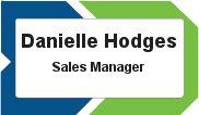 Danielle Hodges