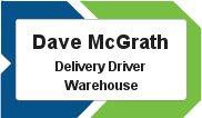 Dave McGrath