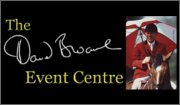 David Broome Event Center Logo